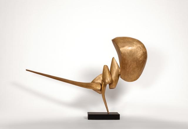, 'PENGA,' 2017, Callan Contemporary