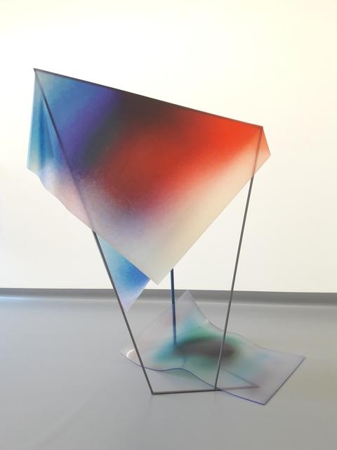 , 'Neutral (confident),' 2015, Galerie Jo van de Loo