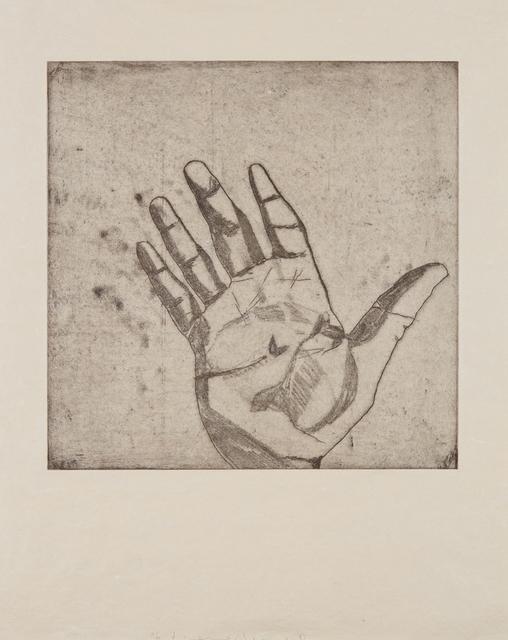 Francesco Clemente, 'Untitled', 1987, Phillips