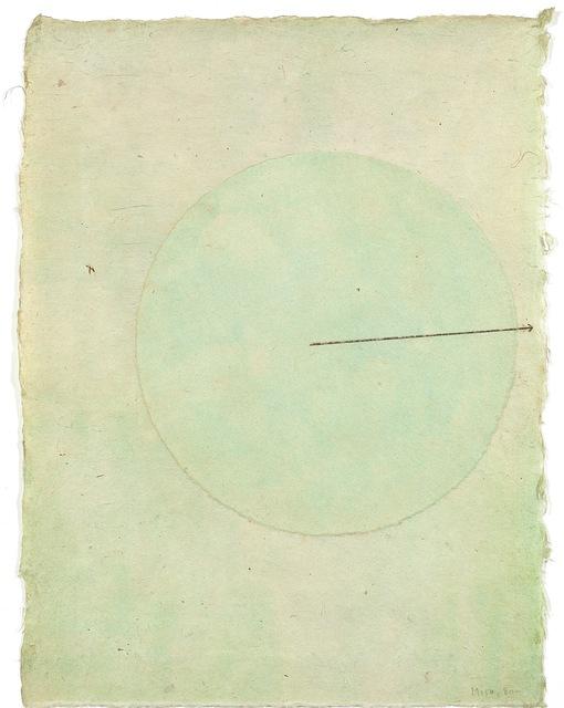 , 'Untitled,' 1970, Ronie Mesquita Galeria
