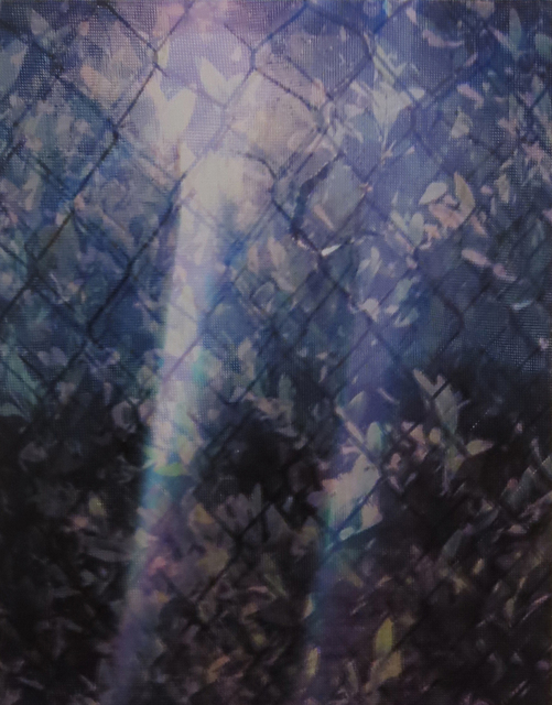 , 'Untitled (1714),' 2017, Cerulean Arts