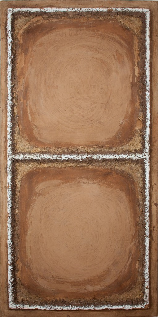 Marcos Grigorian, 'Upstairs Downstairs,' 1968, Leila Heller Gallery