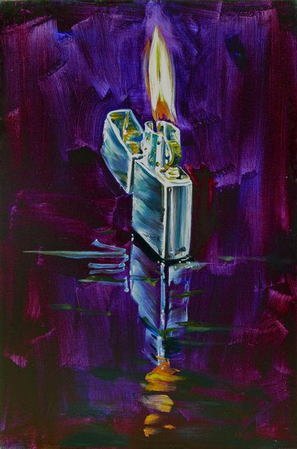 Cornelius Völker, 'Lighter', 2010, Aki Gallery