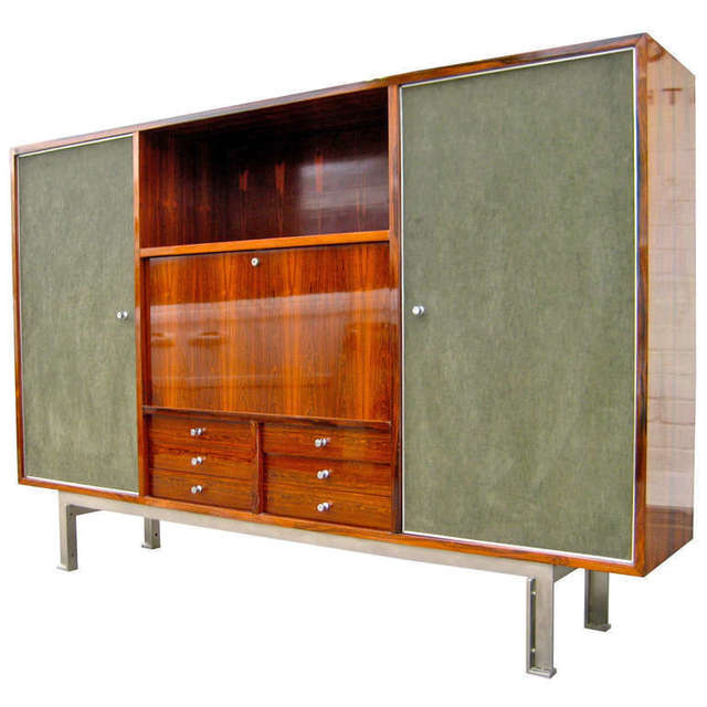 , 'Italian Bar Cabinet,' 1960s, Christopher Anthony Ltd., Inc.