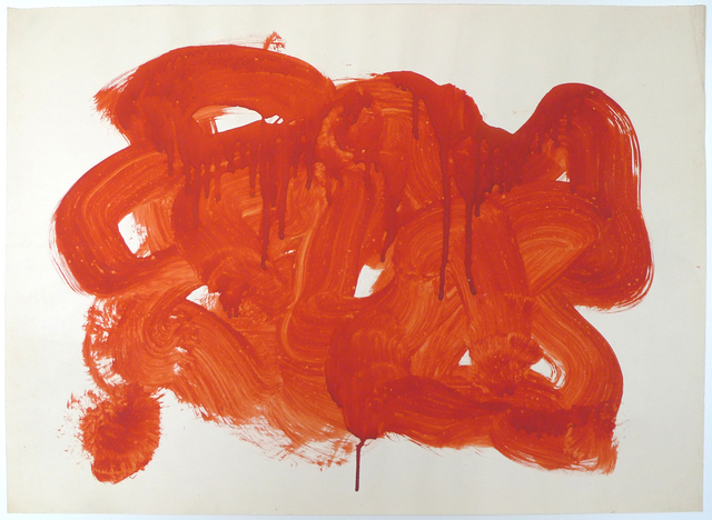 , 'Untitled,' 1960, Bugno Art Gallery