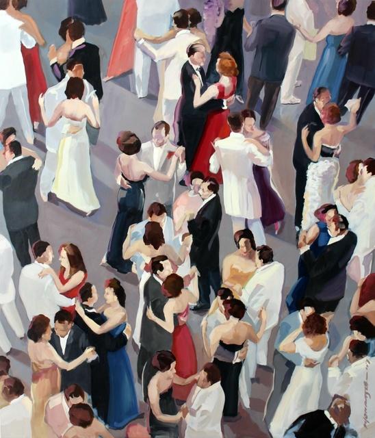 , 'Ball,' 2017, Gallery Katarzyna Napiorkowska | Warsaw & Brussels
