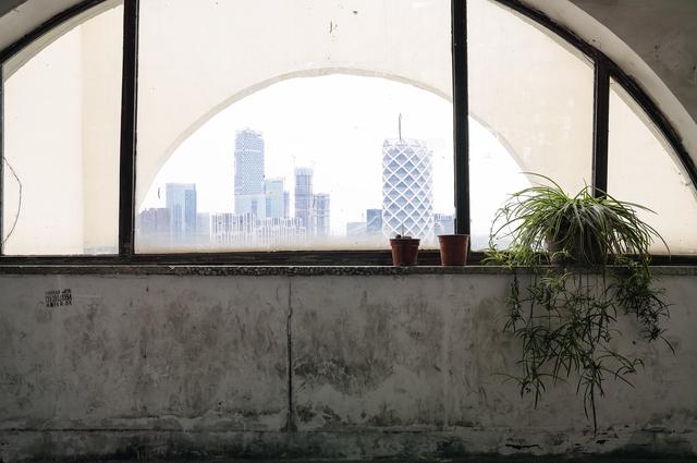 , 'Beijing V,' 2015, Longmen Art Projects