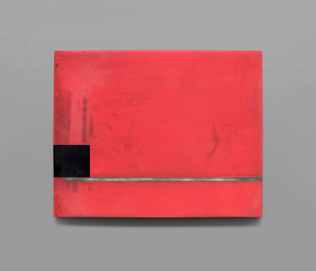 , 'Untitled Wal Slab,' 2016, Locks Gallery