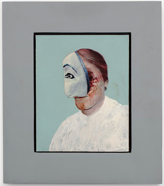, 'Paolo,' 1985, Kayne Griffin Corcoran