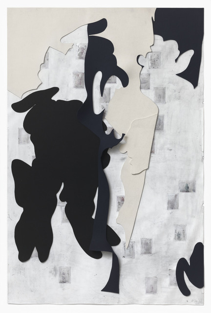 , 'Rapt #3,' 2011, Sikkema Jenkins & Co.