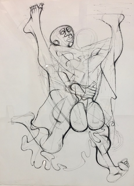 , 'Untitled,' ca. 1980, Gallery MOMO