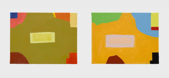 , 'Untitled,' 2014, Barbara Mathes Gallery