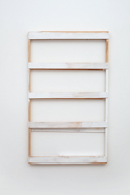 , 'Untitled,' 2011, Galeria Luisa Strina
