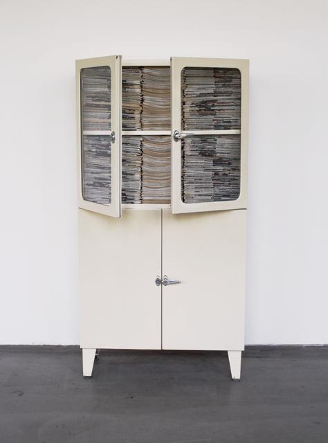 , 'Only Good News,' 1999, Galerie Martin Janda