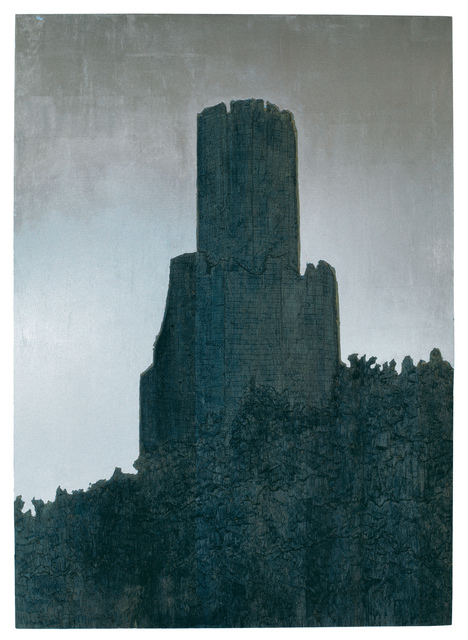 , 'Castle,' 2003, Galerie Jochen Hempel