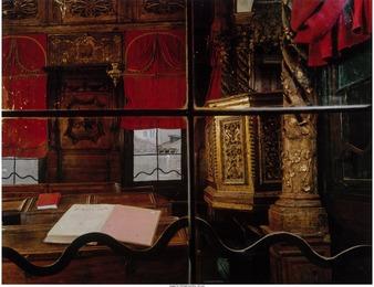 Canton Synagogue, Venice, Italy