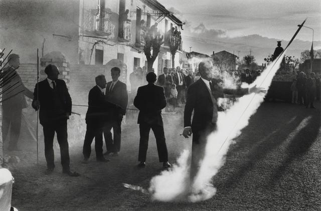 Josef Koudelka, 'Spain', 1971, Christie's