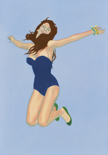 , 'Jumping Verdaccio Test,' , Dowling Walsh