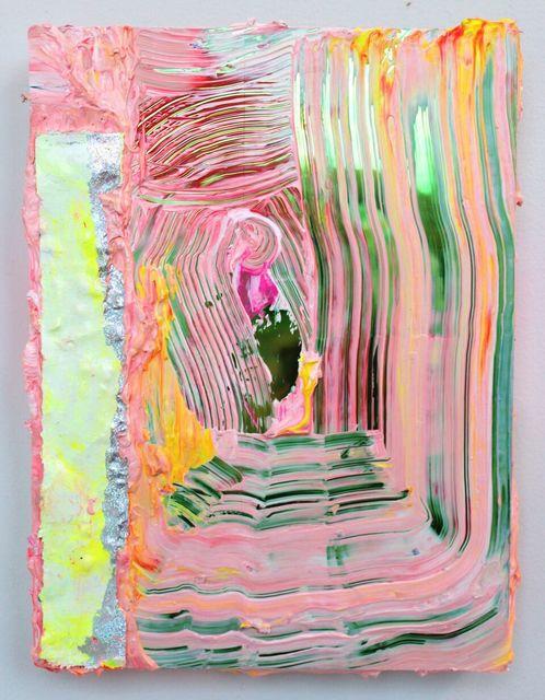 Melinda Laszczynski, 'Sea Witch', 2017, Galleri Urbane