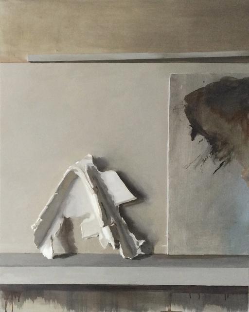 , 'Bent,' 2015, Emerson Dorsch