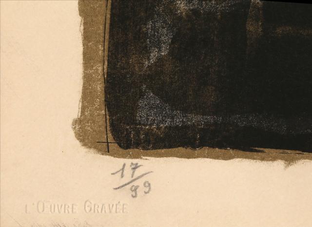 Antoni Clavé, 'Poisson Au Triangle Rouge', 1964, RoGallery