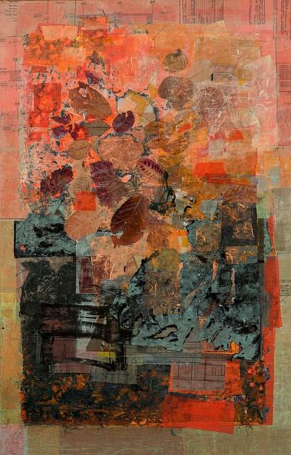 , 'REEDS,' , Ashok Jain Gallery