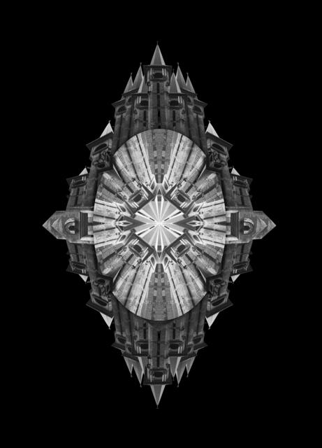 We Are Vertikal, 'Avrig II', 2019, Galerie Libre Est L'Art