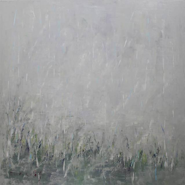 , 'Spring Rain,' 2017, Agora Gallery