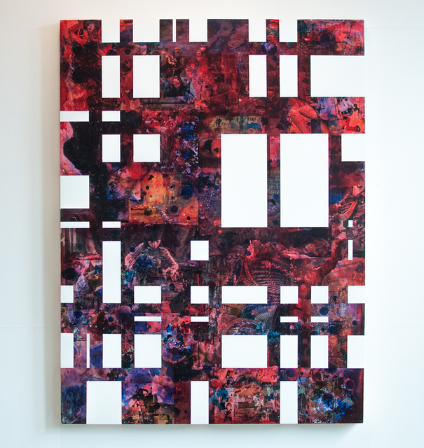 Joan Snitzer, 'Composition 6 ', 2014, A.I.R. Gallery