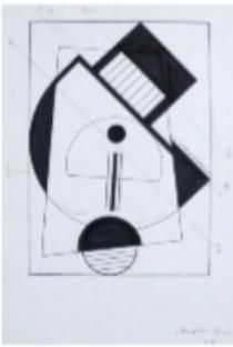 , 'ST tercer parte triptico,' 1993, Leon Tovar Gallery