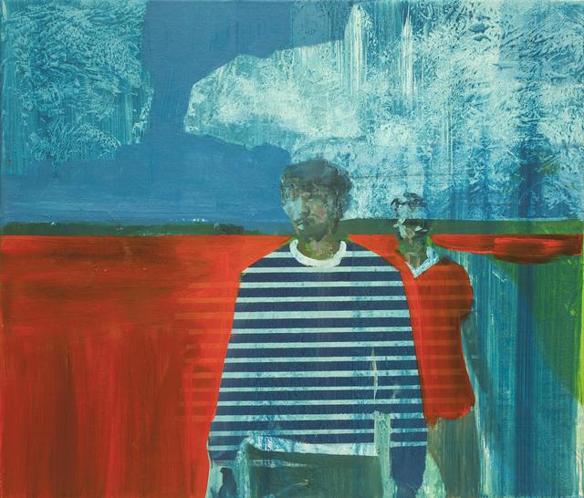 Kenneth Blom, 'Immortal', 2019, Jason McCoy Gallery