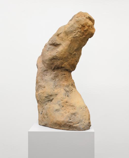 , 'Horse IV,' 1986, Buchmann Galerie
