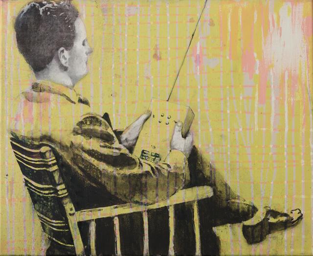 , 'Sicher is Sicher,' 2006, Hieronymus