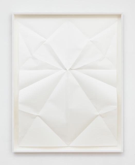 , 'Albali,' 2016, Johannes Vogt Gallery