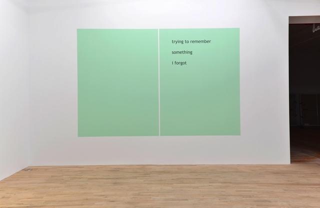 , 'RR Haiku 112,' 2015, Postmasters Gallery