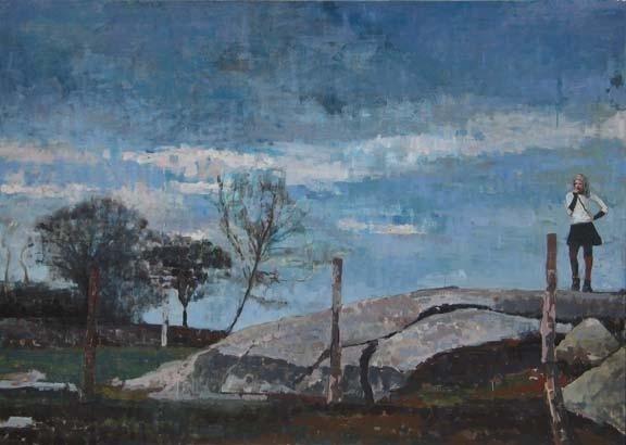 , 'All the dreams,' , Hugo Galerie