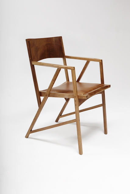 , 'Atibaia Chair,' , Paulo Alves
