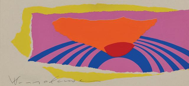 Tom Wesselmann, 'Untitled', Skinner