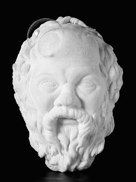, 'Sócrates II,' 2006, Myrine Vlavianos Arte Contemporânea