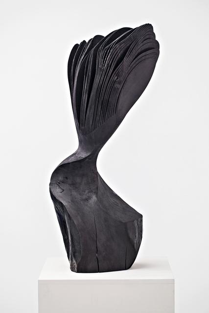 , 'moving portrait,' 2017, Galerie Commeter / Persiehl & Heine