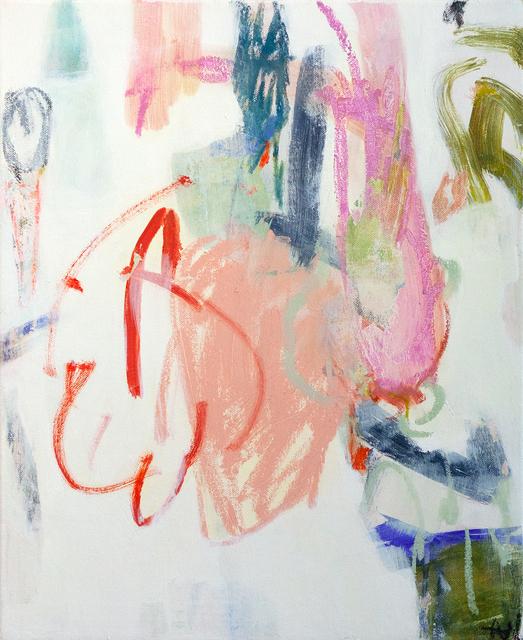, 'Lisa, it's a Monday,' 2018, PUBLIC Gallery