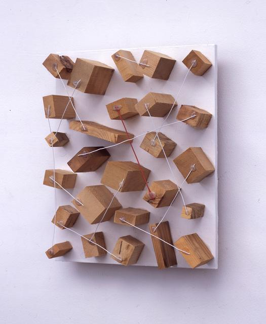 Kishio Suga, 'Gathered Distances', 2005, Tomio Koyama Gallery