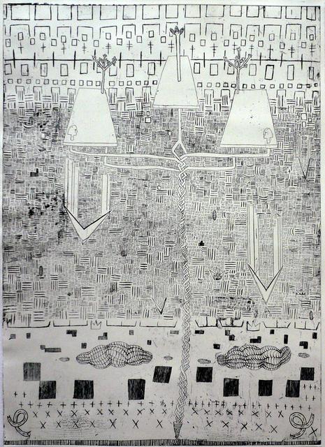 Zora Mann, 'Risk of Action', 2014, ChertLüdde
