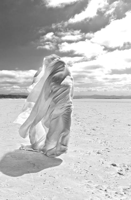 Frank Westerman, 'Ghost', 2015, Kreislerart
