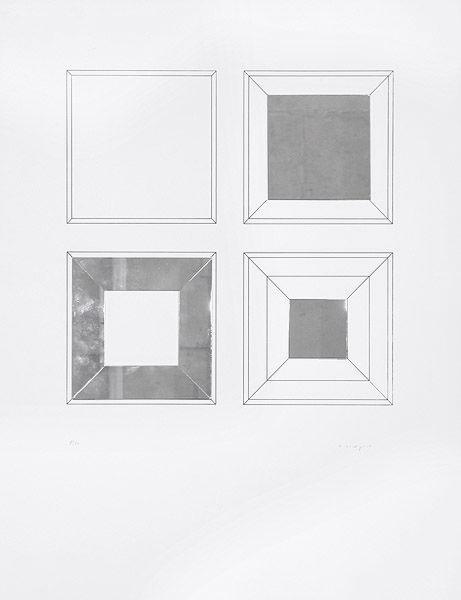 Christian Megert, 'Spiegel Installation II', 1960-1980, ARTEDIO