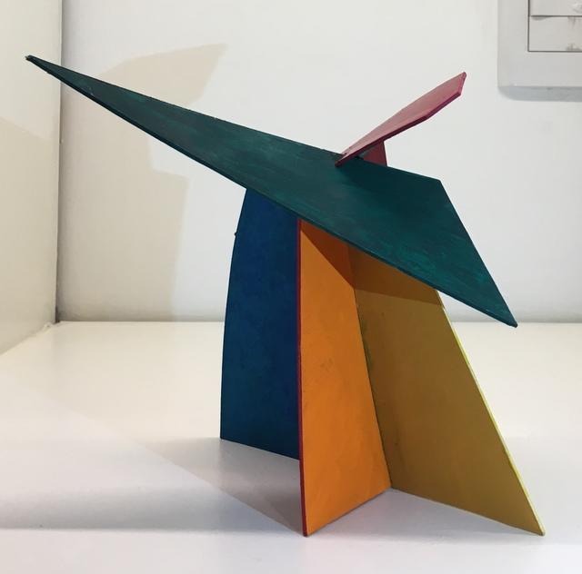 Alex Katz, 'Maquetas de Refugios', 1985-2017, Herlitzka + Faria