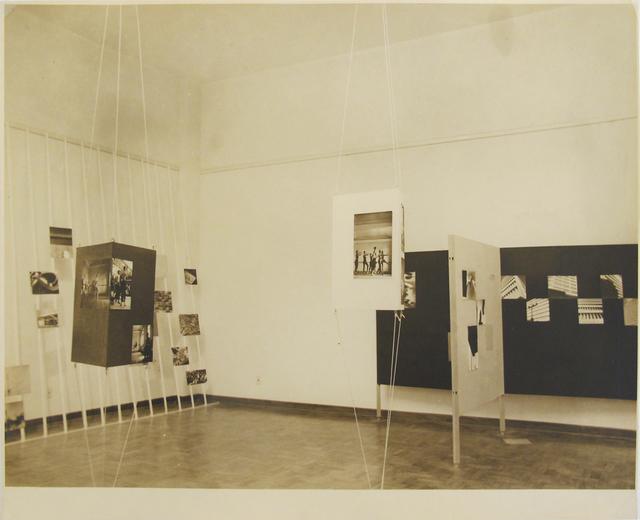 , 'Expo MASP-MAM,' ca. 1948, Luciana Brito Galeria