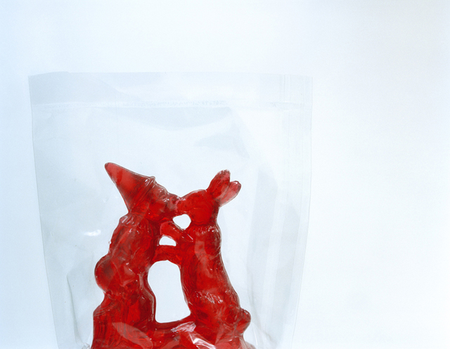 , 'Sugar Rabbit,' 2003, Rick Wester Fine Art