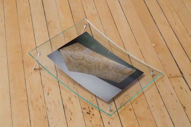 , 'Ramp,' 2013, Fleisher/Ollman