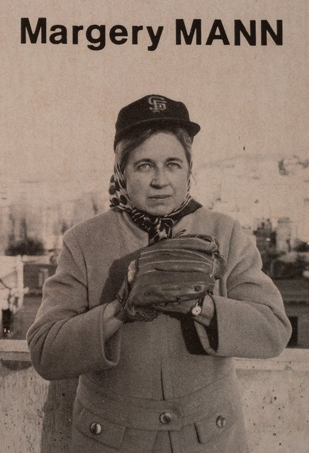 Mike Mandel, 'A Group of Six Baseball Photographer Trading Cards', 1975, Heritage Auctions